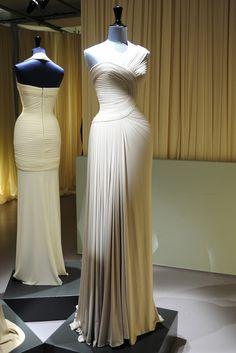 Hervé L. Leroux Spring 2013 Couture