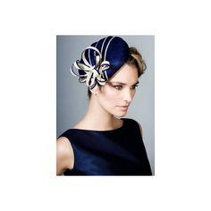 hat by Rachel Trevor-Morgan