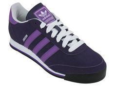 d56c2612ea1 Adidas Women s ADIDAS ORION 2 ORIGINALS WMNS CASUAL SHOES 8  (DRKVIO LABPUR DRKVIO)