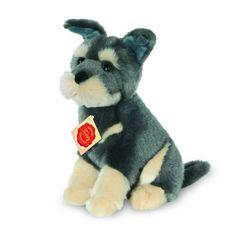 Hermann 92783 Schnauzer Dog