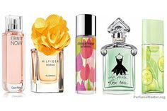 Latest Fragrance News Womens Summer Perfume Collection 2015 Part 5 - Latest News Reviews Opinions Scent Notes Prices and more at PerfumeMaster.org