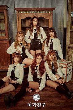 'girlfriend kpop' Poster by jogtest Gfriend And Bts, Sinb Gfriend, Gfriend Sowon, Gfriend Album, Kpop Girl Groups, Korean Girl Groups, Kpop Girls, Extended Play, K Pop