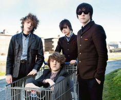 The Strypes Different angle