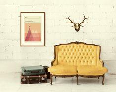 Le GRAND HOTEL BUDAPEST inspiré Poster par CONCEPCIONSTUDIOS