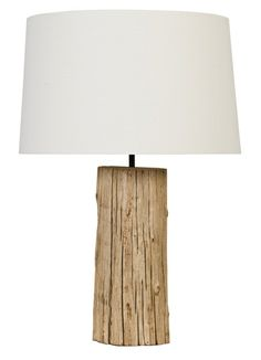 The Tofino Table Lamp from Urban Barn is a unique home decor item. Urban Barn carries a variety of View All New and other  products furnishings.