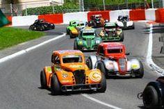 Programme du Grand Prix Historique de Pau - Site officiel