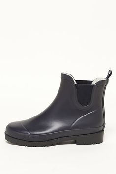 MHL Rubber Boots