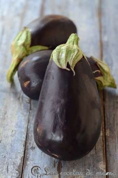 Berenjenas rellenas   Las Recetas de Mamá Eggplant, Salmon, Main Dishes, Healthy Recipes, Healthy Food, Lunch, Vegetables, Cooking, Chocolates