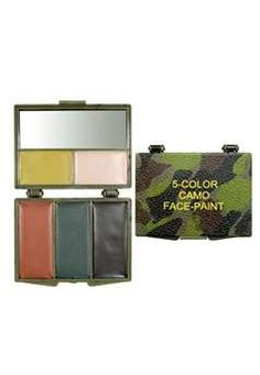 Five Color Woodland Grey Bark Camo Compact ! Buy Now at gorillasurplus.com