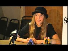While Sawyer Fredericks was in town he sat down and spoke with the local media. Video courtesy: CNYcentral.com
