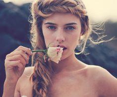 #collagevintage #hair #fashion