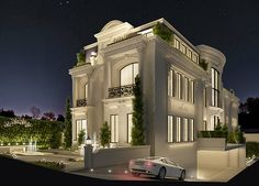 luxury-villa-Architecture--Design--Doha---Qatar--
