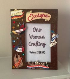 For Sale! OneWomanCrafting's shop on #etsy http://etsy.me/ZLNkNr
