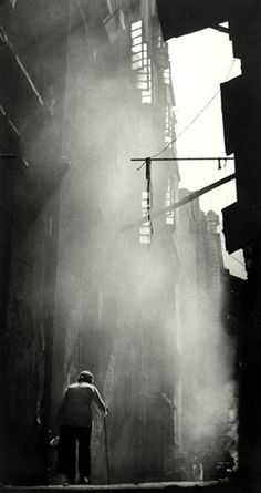 Fan Ho - Inspiration from Masters of Photography - 121Clicks.com