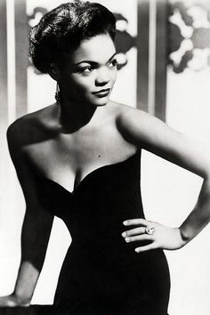 Eartha Kitt - Fashion Flashback - Photos