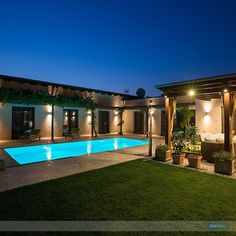 Magical feeling... :-) #lifestyle #design #health #summer #relaxation #architecture #pooldesign #gardendesign #pool #swimmingpool #niveko #nivekopools by nivekopools Creative backyard pool designs.
