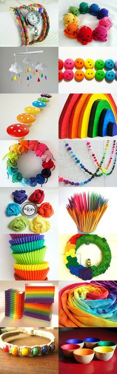 End of the rainbow by Natascha Marty on Etsy--Pinned with TreasuryPin.com