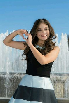 Karol sevilla la mas hermosa del mundo.*♥♥♥♡♡♡☆★