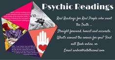 Into the Soul | Psychic Readings