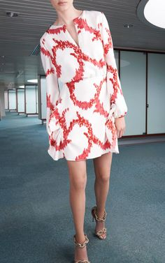 Giambattista Valli Resort 2015 Trunkshow Look 5 on Moda Operandi