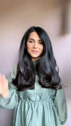 Daily Hairstyles, Easy Hairstyles For Long Hair, Braids For Short Hair, Elegant Hairstyles, Formal Hairstyles, Cute Hairstyles, Kids Hairstyle, Front Hair Styles, Medium Hair Styles