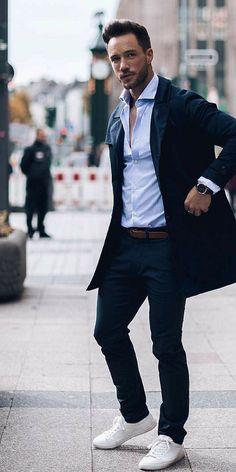 fall street styles looks for men