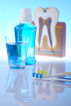 Mouthwash and your oral hygiene routine