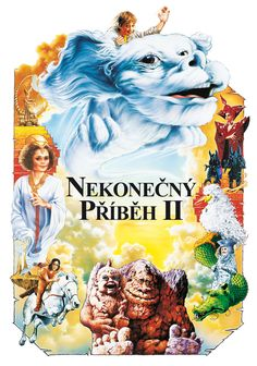 Watch The Neverending Story II: The Next Chapter Full Movie Online