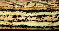 "Пляцок ""Сирно-макова Вишиванка"". – Shponder Cheesecakes, Tiramisu, Food And Drink, Baking, Ethnic Recipes, Sweets, Kuchen, Recipies, Bakken"