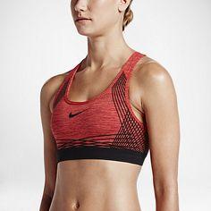 dce8a47507 Nike Pro Hyper Classic Padded Women s Sports Bra