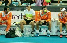 IPTL Manila day 2. Rafael Nadal, Ivan Dodig and Sam Stosur