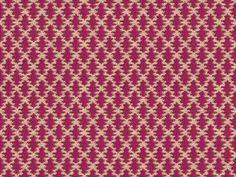 Brunschwig & Fils DIAMOND LATTICE FIGURED TEXTURE HOT PINK BR-89739.132 - Brunschwig & Fils - Bethpage, NY, BR-89739.132,Brunschwig & Fils,Jacquards,Pink,S,Up The Bolt,Geometric,Upholstery,USA,Yes,Brunschwig & Fils,DIAMOND LATTICE FIGURED TEXTURE HOT PINK