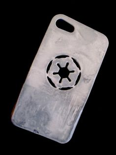 Star Wars Empire Insignia IPhone 4 and IPhone 4S Case by Untimed, $19.50