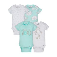 4bb559733 43 Best Baby Shower Gifts images in 2019   Gerber baby, Babies stuff ...