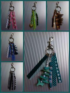 Sleutel hangers  € 3,95  p st