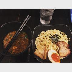 やっと行けた うまうま #青空きっど #つけ麺 by yukitty520