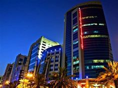 Emirates Concorde Hotel & Residence is a 4-star hotel. Ideally situated in the heart of Dubai, this stylish property is a few steps away fro...