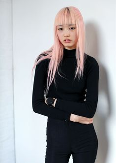 10 things you need to know about fernanda ly   read   i-D