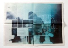 this is not that speech — Kelly Dorsey