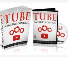 Tube Ranking Control is AMAZING Product created by Saul Maraney. Tube Ranking Control is TOP Tool to Rank In The #1 Spot of Google and YouTube In Just 23 Minutes And Profit Every Time. Tube Ranking Control is Quick-Start Guide that you can follow and get on the fast-track to ranking your review videos in record time!