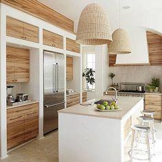 Le migliori 11 immagini su cucina rustico moderno | Kitchen dining ...