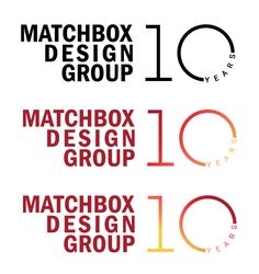 Get the behind-the-scenes look at all the logos we rejected before landing on the perfect Matchbox 10 logo to represent our anniversary. Anniversary Quotes Funny, Ten Year Anniversary, Anniversary Funny, Silver Anniversary, Web Design, Logo Design, Graphic Design, Cute Girlfriend Quotes, 10 Logo