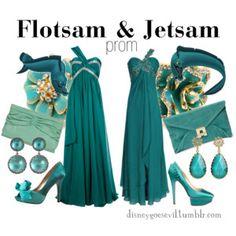 Flotsam and Jetsam