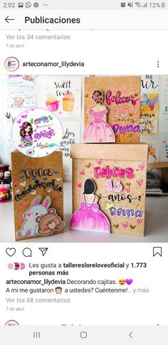 Ideas Para, Cardmaking, Diy And Crafts, Best Friends, Clip Art, Gift Wrapping, Scrapbook, Lettering, Box