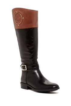 Phillie Tall Boot by Vince Camuto on @nordstrom_rack