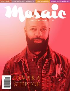 Subscribe to Mosaic | Mosaic Literary Magazine