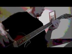 #Ghost Square Hammer bass cover  #rockmusic #heavymetal #bassguitar