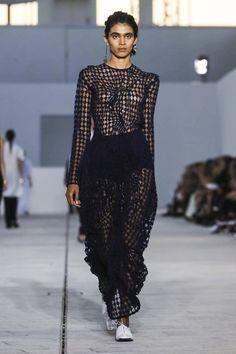 Womenswear SS18 Jil Sander : LIVE from Milan