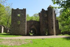 Carey's Castle – County Waterford Emigrate To Australia, Dissolution Of The Monasteries, Riverside Walk, Ice Stone, Round Tower, Ice Houses, Romanesque, Car Parking, Castles