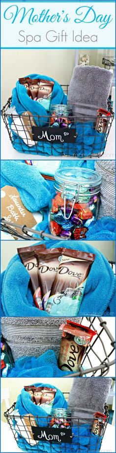 70+ Inexpensive DIY Gift Basket Ideas - DIY Gifts - Page 13 of 14 - DIY & Crafts